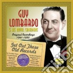 Lombardo Guy - Original Recordings 1941-1950: Get Out Those Old Records cd musicale di Guy Lombardo