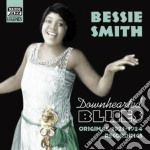 Downhearted blues, original recordings 1 cd musicale di Bessie Smith