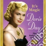 Doris Day - It's Magic: The Early Years 1947-1950 cd musicale di Doris Day