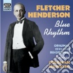 Fletcher Henderson - Original Recordings 1931-1933: Blue Rhythm cd musicale di Fletcher Henderson