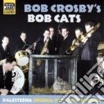 Palesteena, original recordings 1937-194 cd musicale di Bob crosby's bob cat