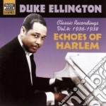 Echoes of harlem, original recordings vo cd musicale di Duke Ellington