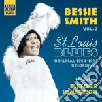 St.louis blues, original recordings vol. cd musicale di Bessie Smith