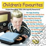 Children's favourites, original recordin cd musicale