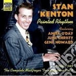 Painted rhythm cd musicale di Stan Kenton