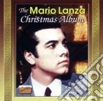 The christmas album, original recordings cd musicale di Mario Lanza