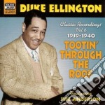 Tootin' through the roof, classic recor cd musicale di Duke Ellington