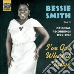 Bessie Smith - Original Recordings 1929-1933: I've Got What It Takes cd musicale di Bessie Smith