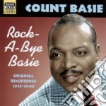 Rock-a-bye basie cd musicale di Count Basie