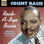 Rock-a-bye basie cd musicale di Count Basie