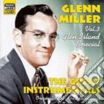 The great instrumentals, original record cd musicale di Glenn Miller