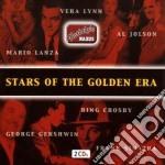 Stars of the golden era (antologia della cd musicale