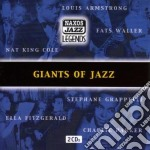 Giants of jazz (antologia dei pi???? grandi cd musicale