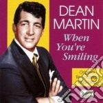 When you're smiling cd musicale di Dean Martin