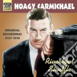Riverboat shuffle - original recordings cd musicale di Hoagy Carmichael