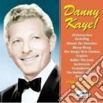 Danny kaye! original recordings 1941-195 cd musicale di Danny Kaye