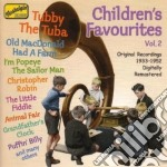 Children favourites, original recordings cd musicale