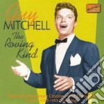 The roving kind cd musicale di Guy Mitchell