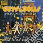 Guys & dolls cd musicale di Frank Loesser