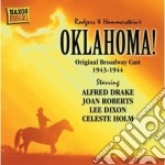 Oklahoma! cd musicale di Richard Rodgers