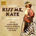 Kiss me, kate ; let's face it cd musicale di Cole Porter