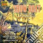 Showboat (1932-1946) cd musicale di Jerome Kern