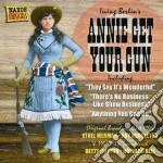 Annie get your gun (original broadway ca cd musicale di Irving Berlin