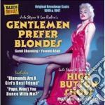 Gentlemen Prefer Blondes - Original Casts 1947-1949 cd musicale di Styne jule & robin l
