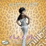 C'est si bon cd musicale di Ertha Kitt