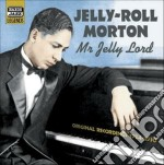 Mr. jelly lord (original recordings 1924 cd musicale di Jelly-roll Morton