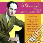 's wonderful, original recordings 1920-1 cd musicale di George Gershwin