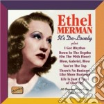 It's de-lovely (1932-54) cd musicale di Ethel Merman