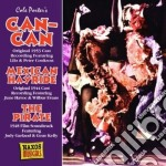 Can can, mexican hayride (musical), the cd musicale di Cole Porter
