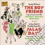 The boy friend (musical) cd musicale di Sandy Wilson