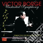 Unstarted symphony, original recordings cd musicale di Victor Borge
