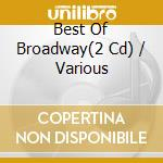 Best of broadway cd musicale