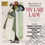 My fair lady cd musicale di Frederick Loewe