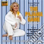 The pajama game, john murray anderson's cd musicale di Samuel Adler
