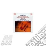 Music for cello volume 2 cd musicale di KODALY