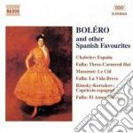 Musica spagnola x orchestra cd musicale