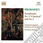 Sinfonia n.1 op.125