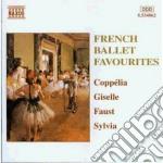 Musica da balletto francese cd musicale