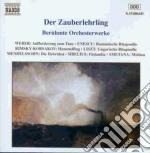 Dukas Paul - L'apprendista Stregone cd musicale di Paul Dukas