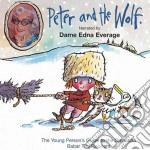 Prokofiev Sergei - Pierino E Il Lupo cd musicale di DAME EDNA EVERAGE