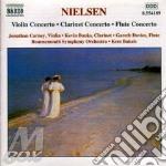 Concertos cd musicale di NIELSEN