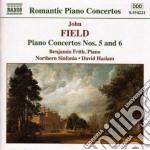 Field John - Concerto X Pf N.5