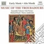 Musica dei trovatori cd musicale