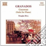 Opere per pianoforte (integrale), vol.2 cd musicale di Enrique Granados