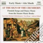 Canti e danze dal suasato musik book -