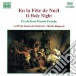 O holy night (brani tradizionali dal can cd musicale